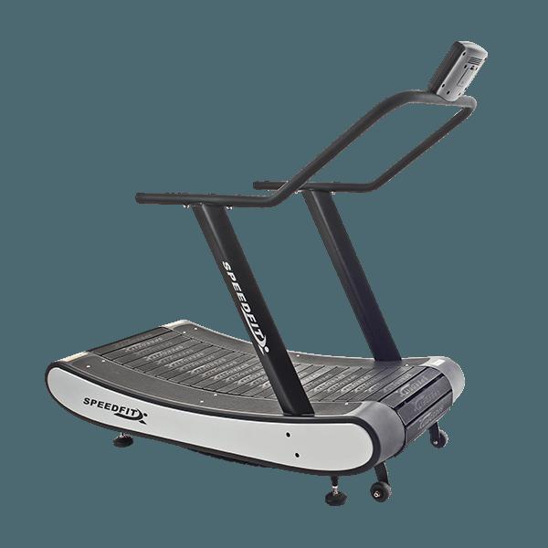drax fit speedfit bieznia curved do treningu funkcjonalnego