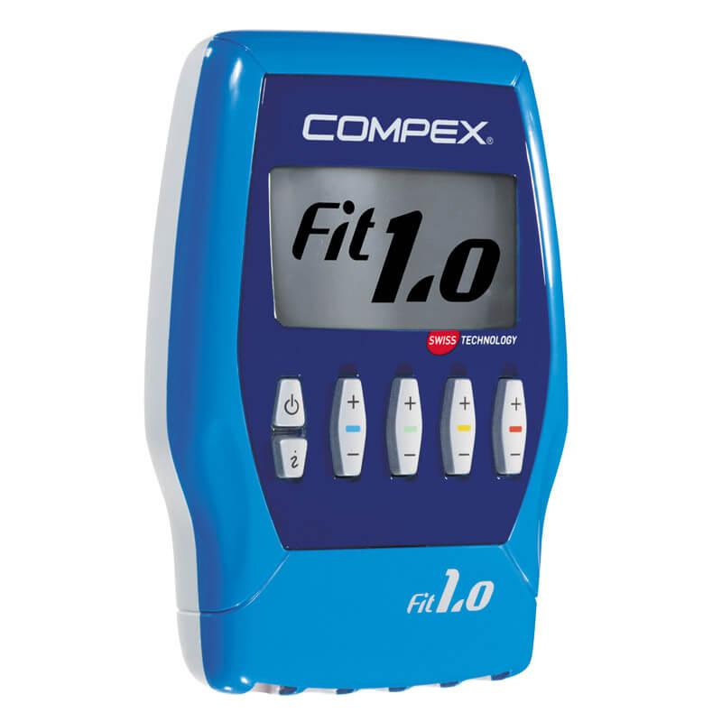 elektrostymulator compex fit 1.0