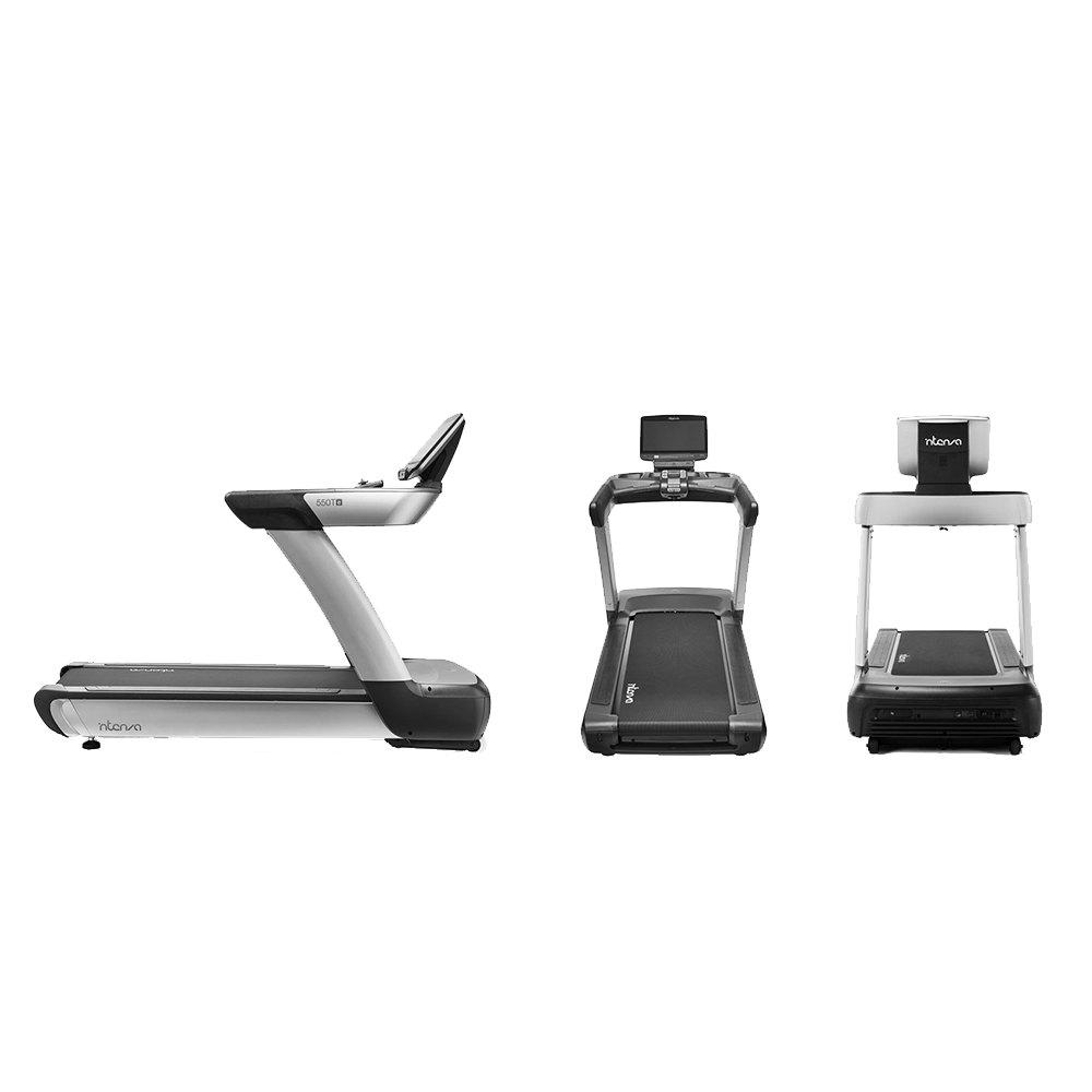 550 series intenza fitness