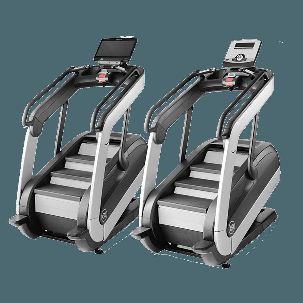 Escalate Stairclimber 550 Series konsola1