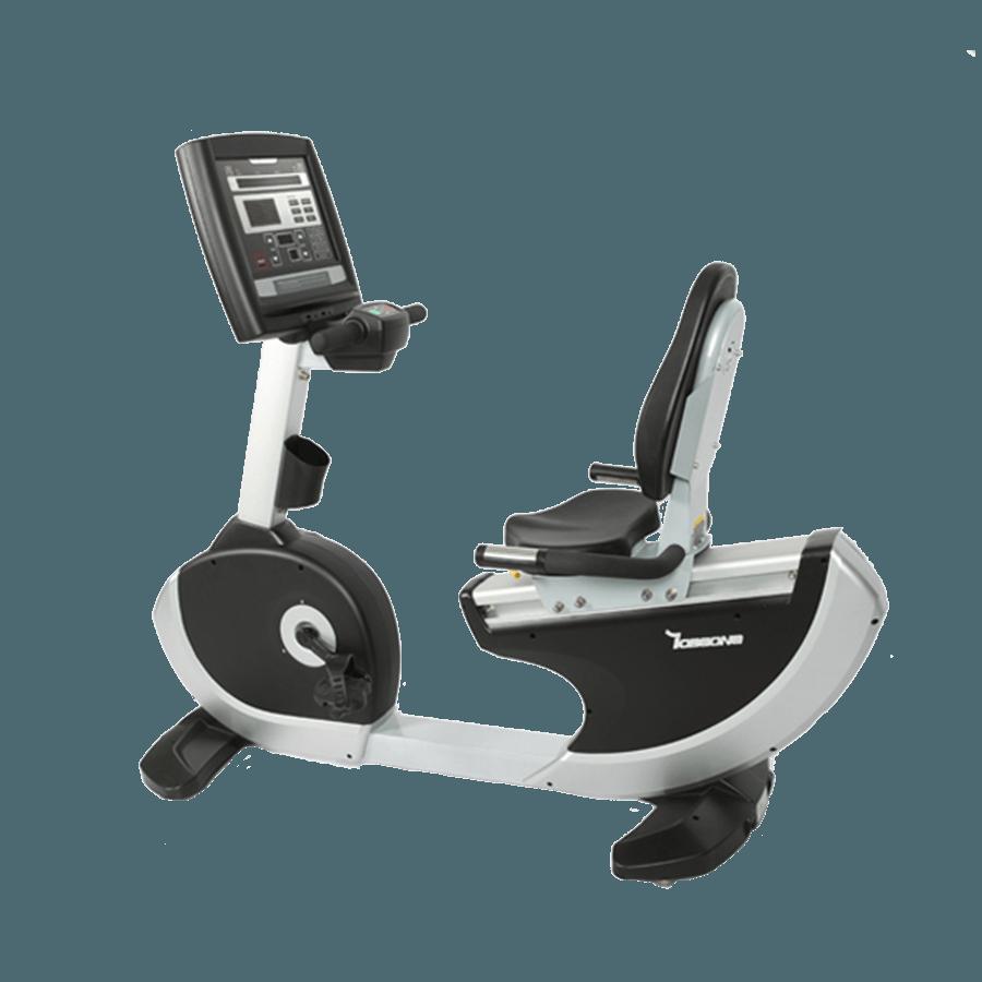 Rower treningowy Drax TBR 9000