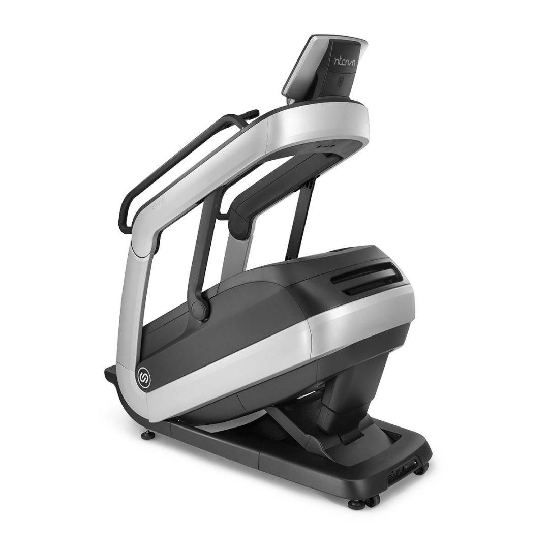 Schody Cardio Intenza Escalate Stairclimber 550 Entertainment e Series