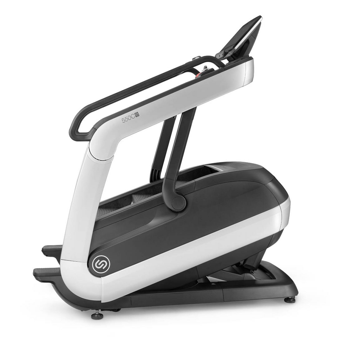 Schody Fitness Intenza Escalate Stairclimber 550 Entertainment e Series