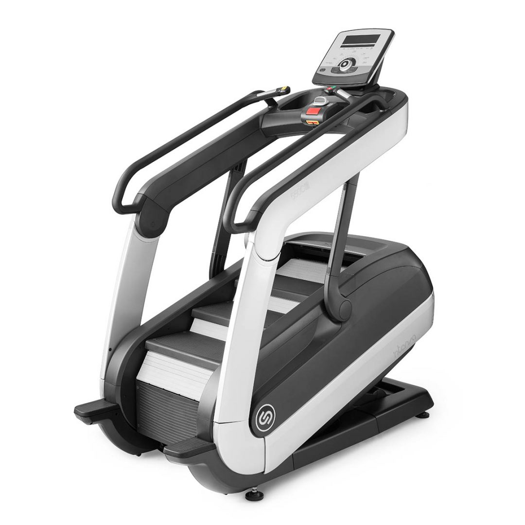 Schody Fitness Intenza - Escalate Stairclimber 550 Interactive i Series