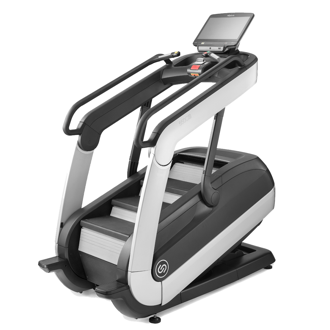 Schody Intenza Fitness - Escalate Stairclimber 550 Entertainment e Series