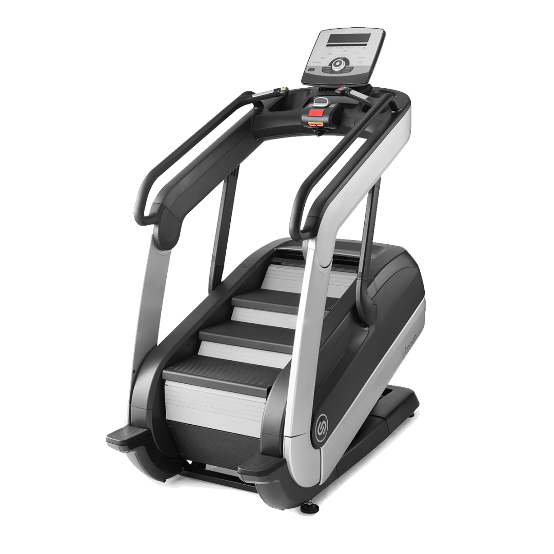 Schody Intenza Fitness - Escalate Stairclimber 550 Interactive Series