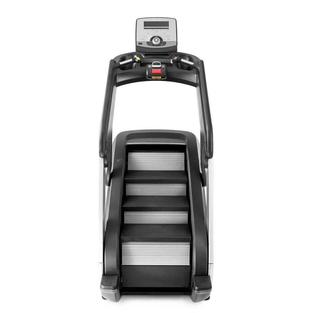 Schody cardio Intenza - Escalate Stairclimber 550 Interactive i Series