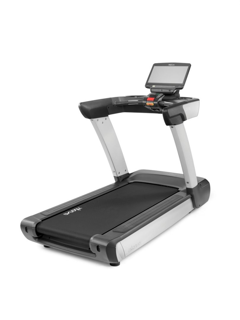 Bieżnia Intenza Fitness – Treadmill 550 Entertainment e Series