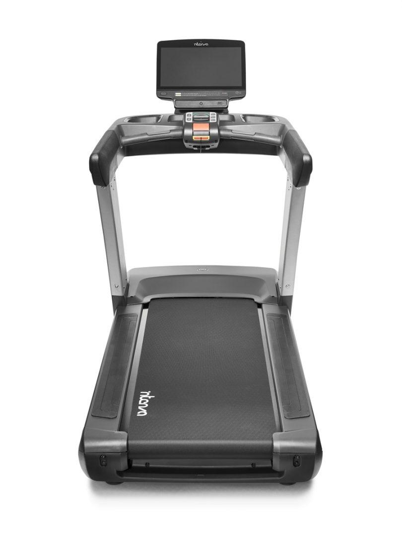 Bieżnia Intenza Fitness – Treadmill 550 Entertainment e Series