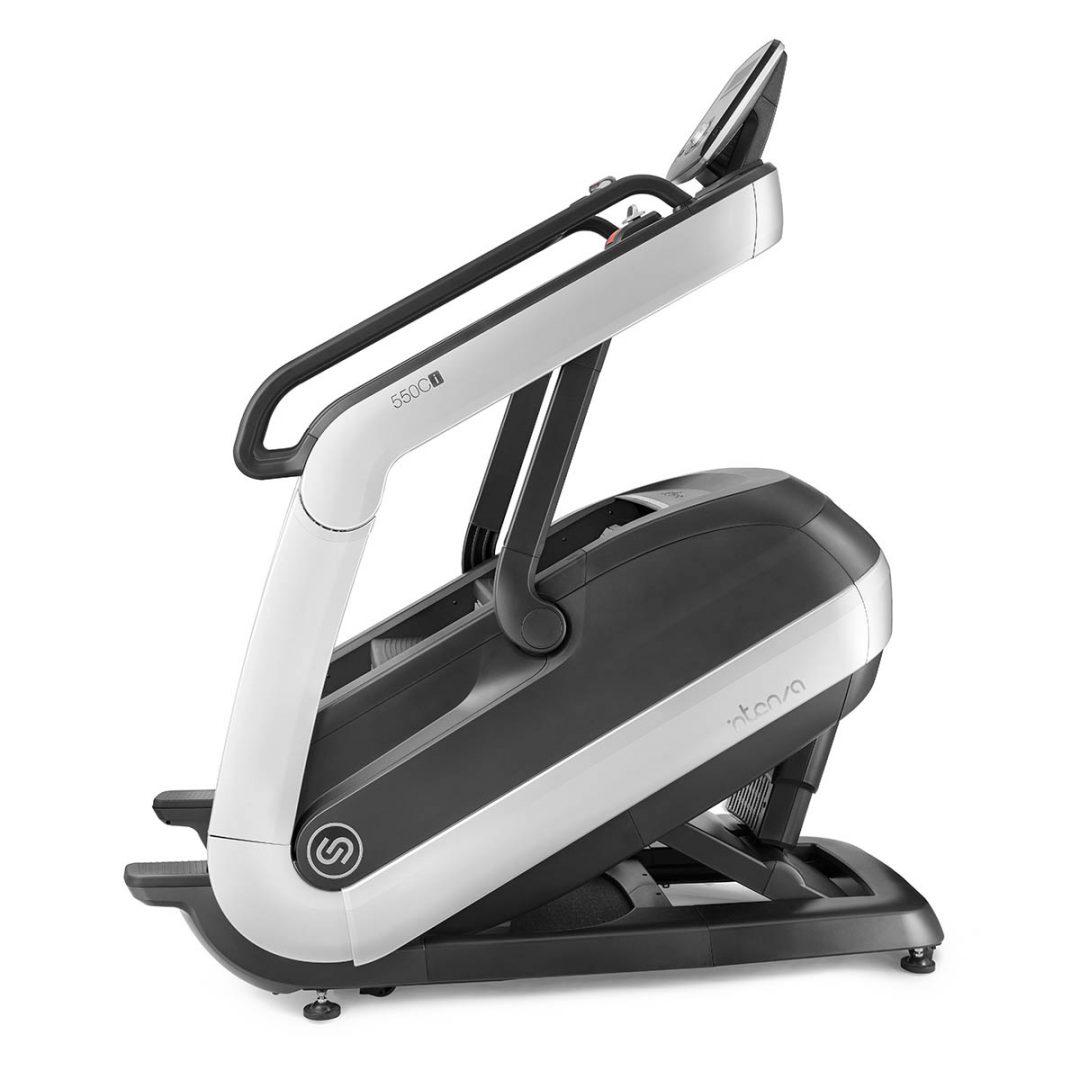 Wyposażenie siłowni Schody Fitness Intenza - Escalate Stairclimber 550 Interactive i Series