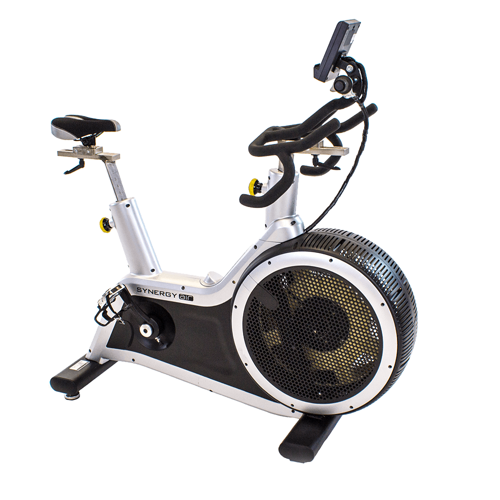 power cycle air synergy