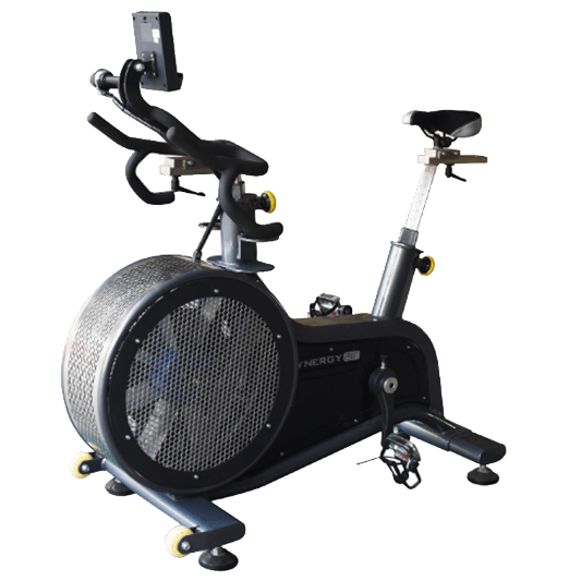 synegry fitness rower treningowy DRAX