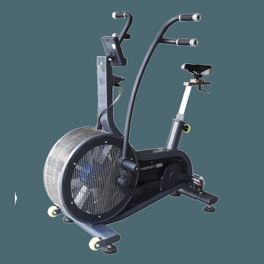 bionic rower drax