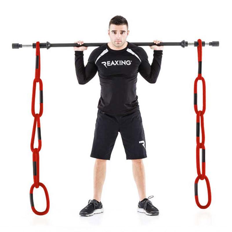 lancuch treningowy reax chain 5