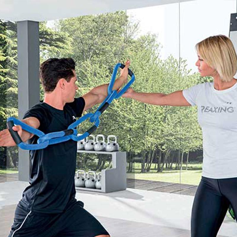 lancuch treningowy reax chain five w rehabilitacji i fizjoterapii