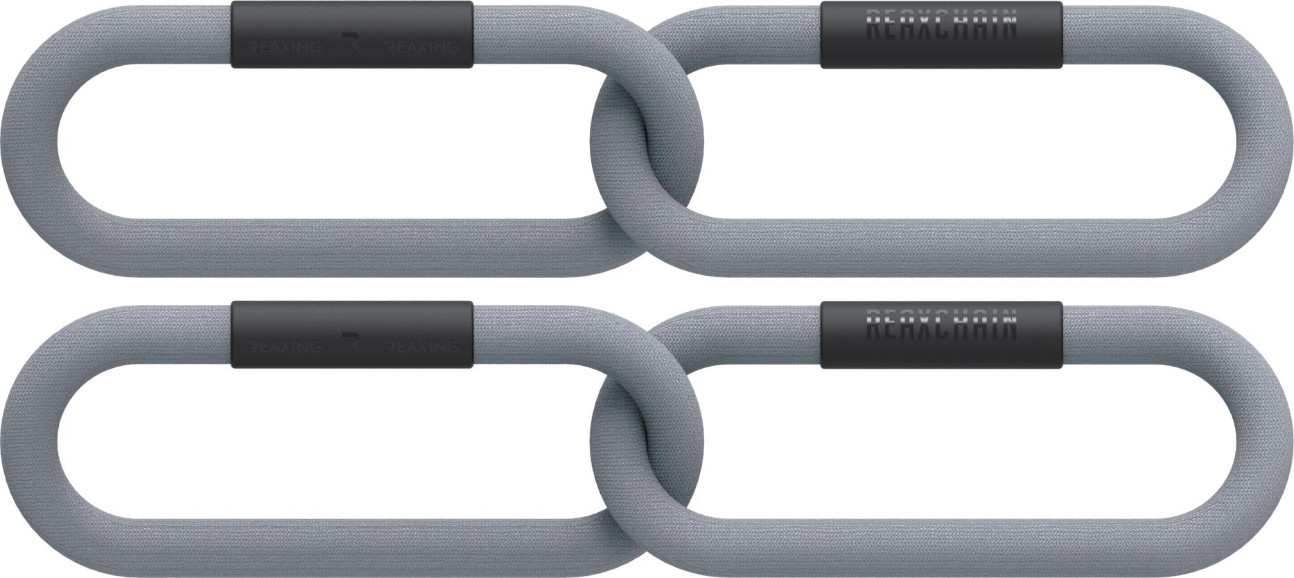 Lancuch treningowy Reax Chain TWO 1 kg - kolor szary