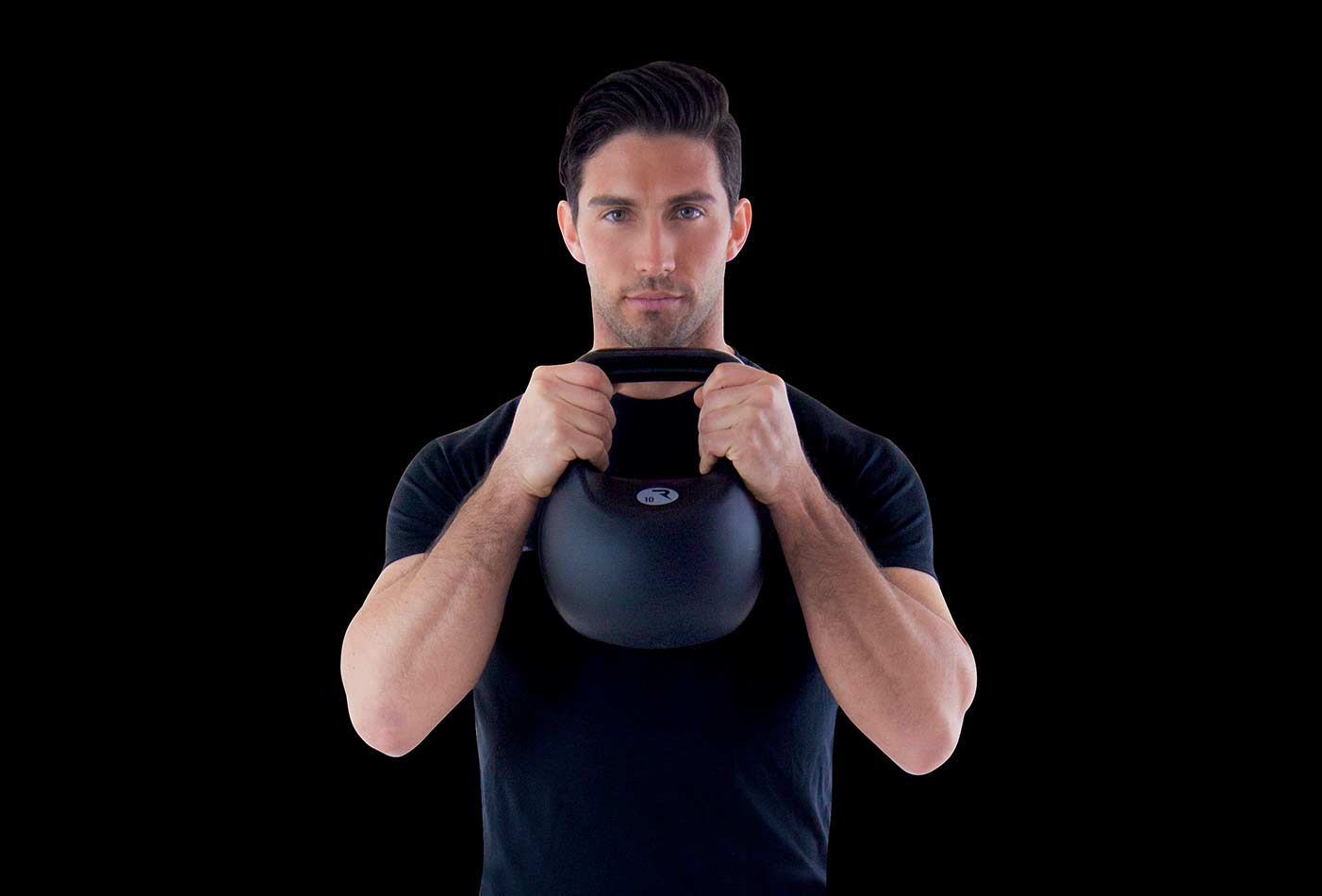 trening personalny kettlebell