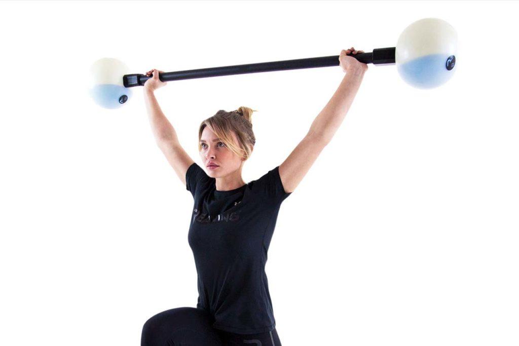 trening fitness fluipump