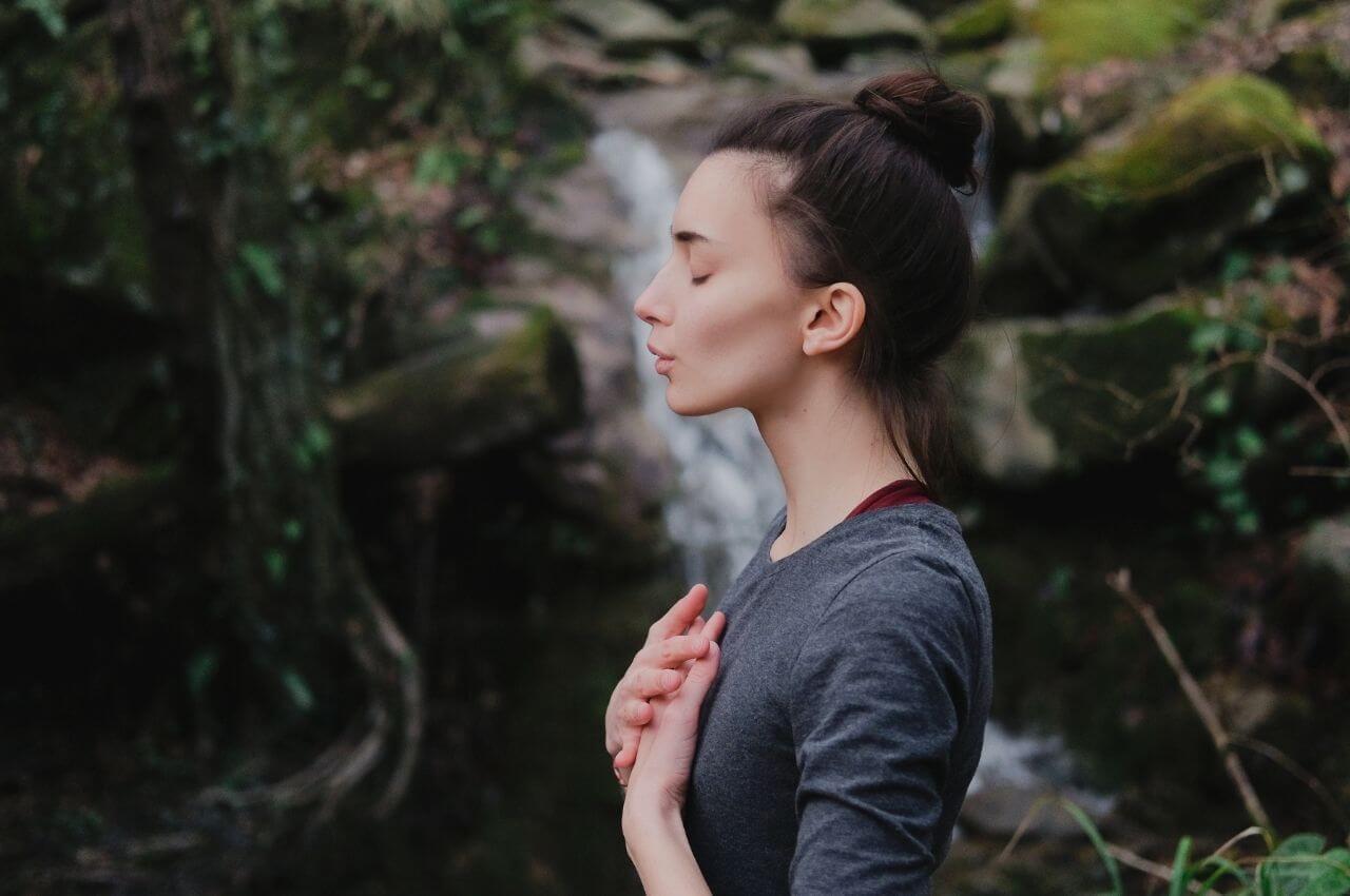 efekty ćwiczeń oddechowych