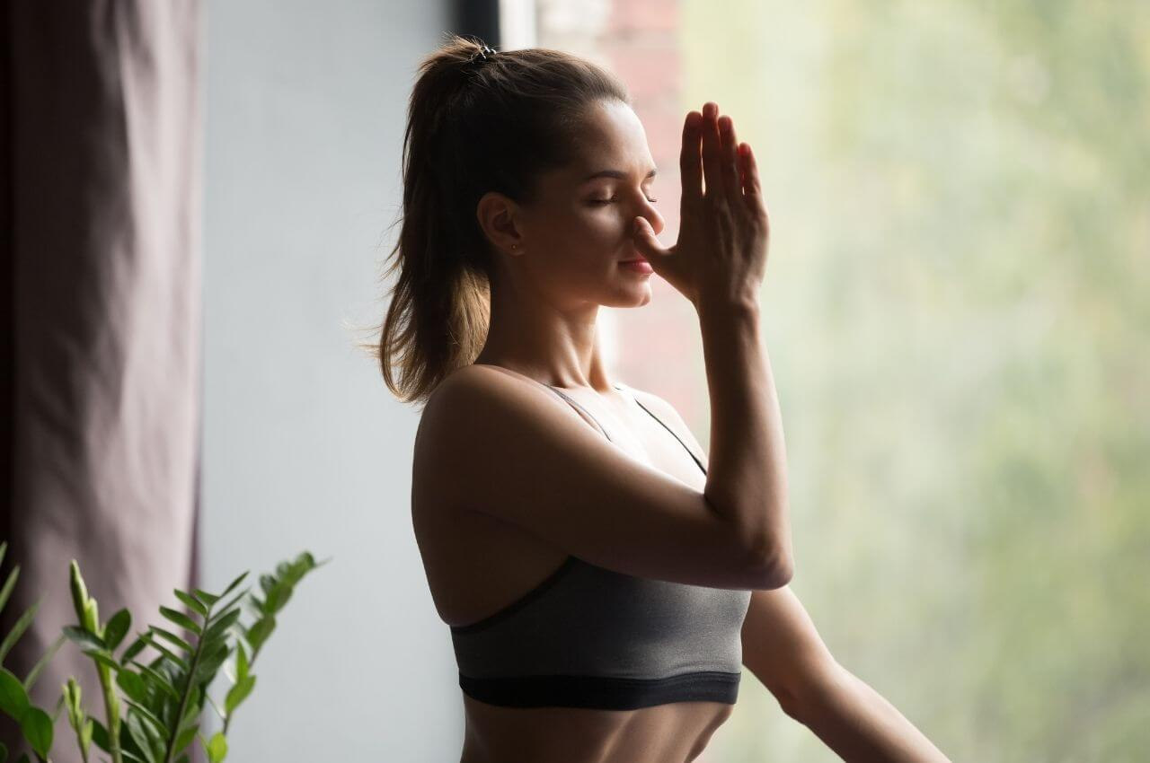 ćwiczenia oddechowe na płuca
